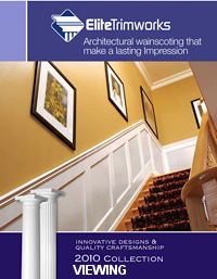 wainscoting ideas VIEWING