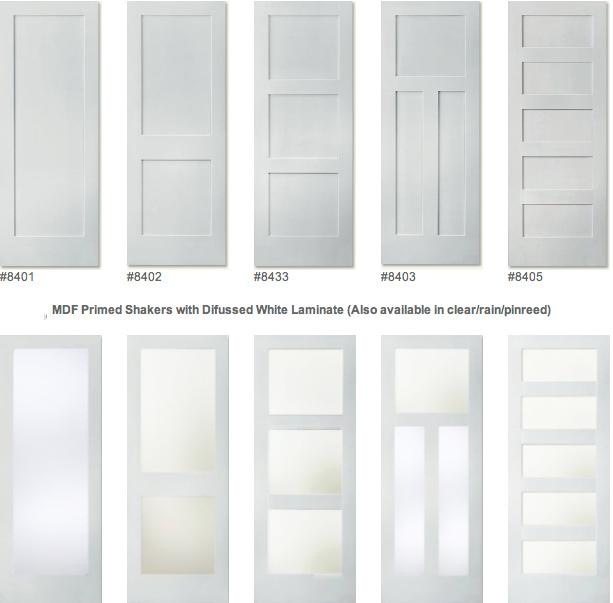 Shaker Doors Toronto Elite Moulding 416 245 1115