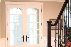 French Doors Toronto Elite Moulding 416 245 1115